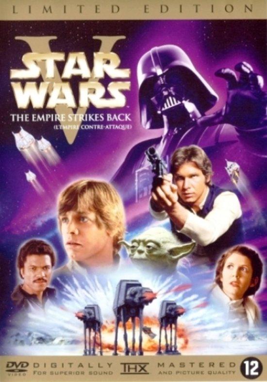 Star Wars Episode 5 - The Empire Strikes Back (2DVD)