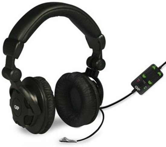 4gamers Gxp Premium Gaming Headset Xbox 360