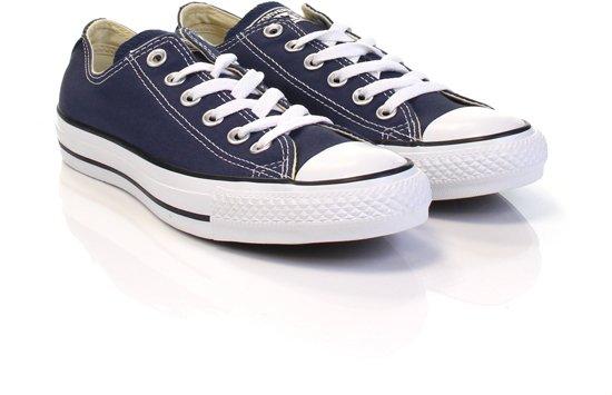 Chuck Taylor Converse Star Navy All Unisex 43 Maat Sneakers drrwTxq5P