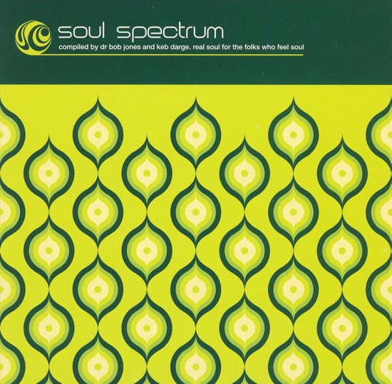Soul Spectrum, Vol. 1: Compiled by Keb Darge and Dr. Bob Jones