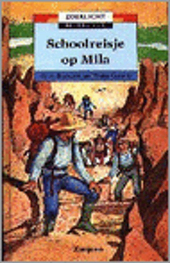 Schoolreisje op mila - Wim Burkunk |
