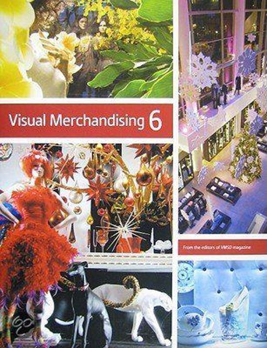 Visual Merchandising 6