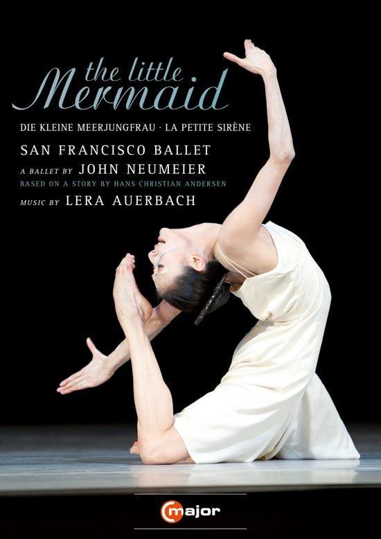 The Little Mermaid, San Francisco Ballet 2011