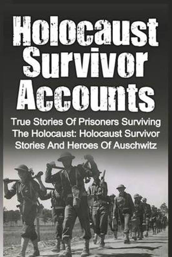 a survivor account of the holocaust in the book march to freedom Survivor: auschwitz, the death march and my fight for the death march and my fight for freedom kindle i have read many books on the holocaust but none like.