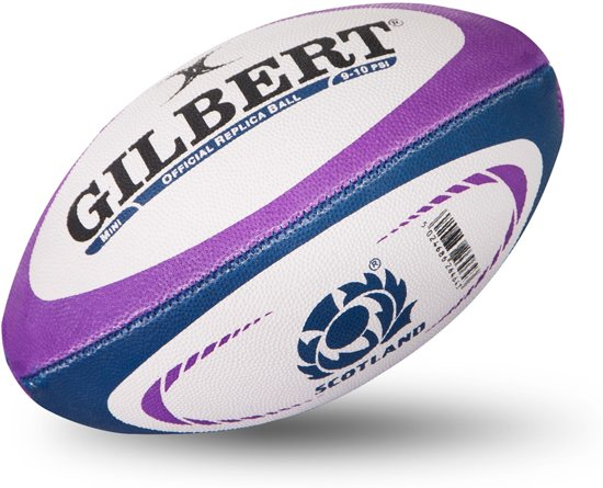 Gilbert Ball Replica Sru Mini