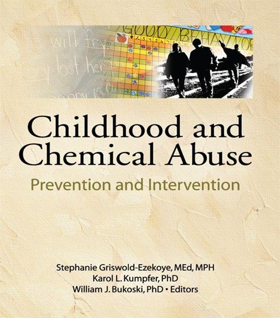 Childhood and Chemical Abuse