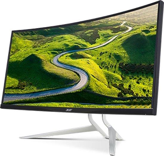 Acer XR342CK - UltraWide IPS Monitor