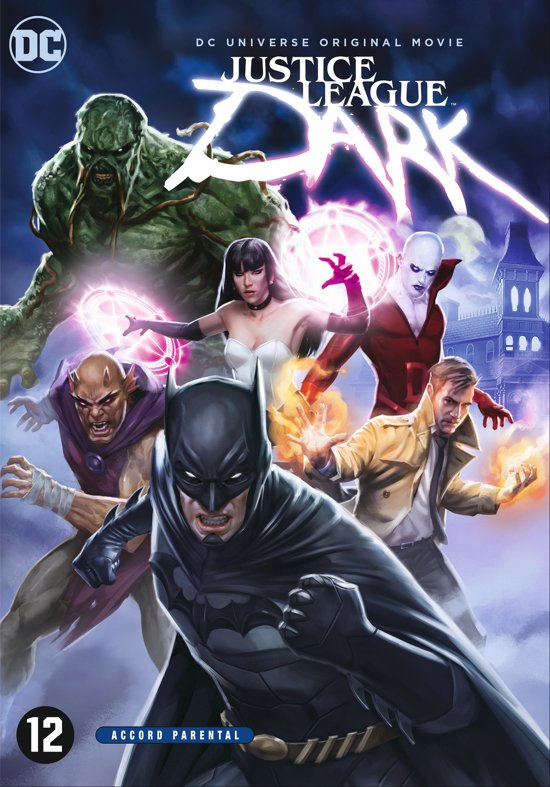 Justice League - Dark