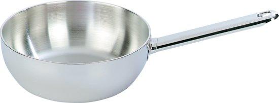 Demeyere Apollo Conische Sauteuse - zonder Deksel - Ø24 cm - 3,3 l