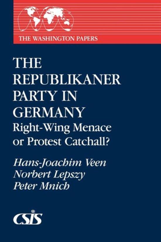 4 0 till republikanerna