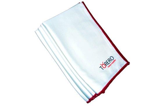 Glasdoek / Poleerdoek / Glazendoek Nano Torero Horeca Supplies