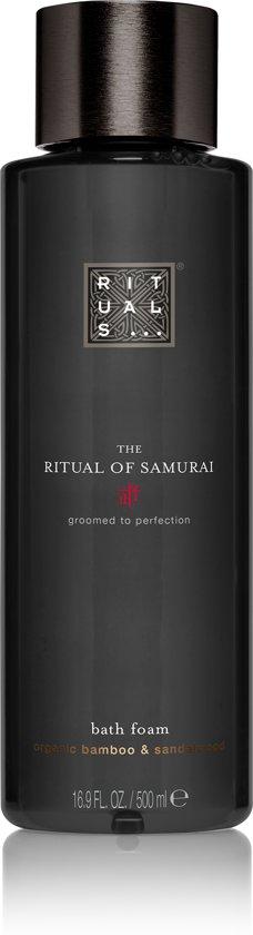 RITUALS The Ritual of Samurai Badschuim
