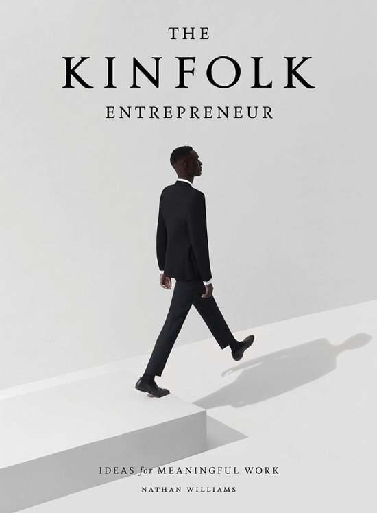 Kinfolk Entrepreneur, The