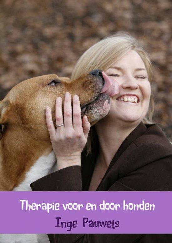 Therapie voor en door honden