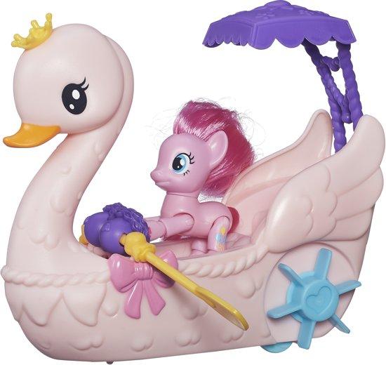 My Little Pony Zwanenboot - Speelset