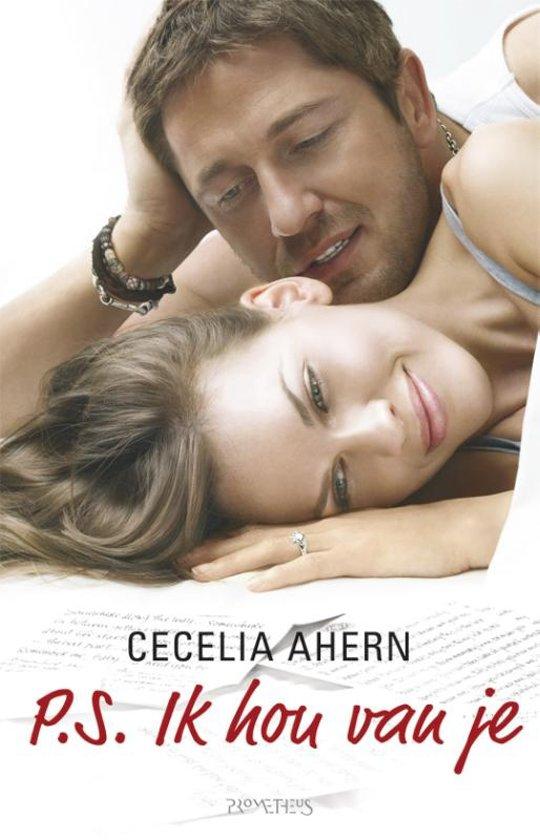 Boek cover P.S. Ik hou van je van Cecelia Ahern (Paperback)