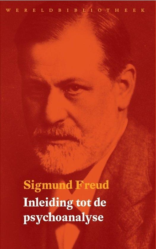 Inleiding tot de psychoanalyse