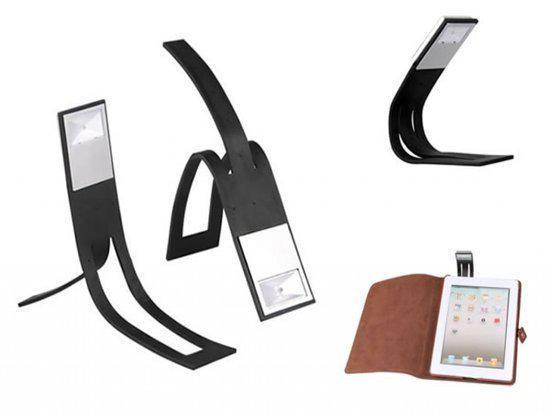 e reader leeslamp ereader leeslampje handige lamp cq licht ook voor een gewoon