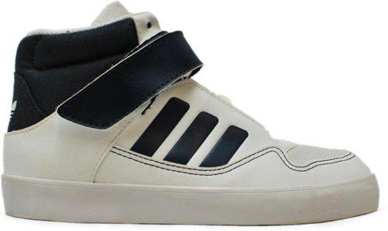 5f431cf92df bol.com | Adidas Ar 2.0 I Kinder Sneaker Wit Blauw Maat 26
