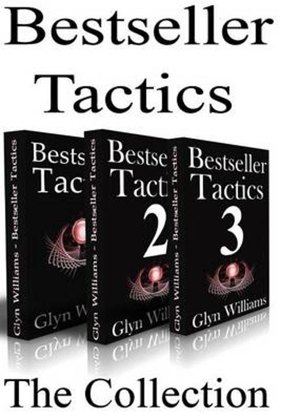 Bestseller Tactics - The Collection