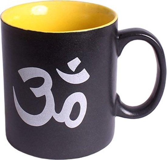 Koffiemok Om