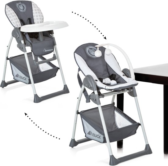 Kinderstoel Baby 0 Maanden.Bol Com Hauck Sit N Relax Kinderstoel Mickey Cool Vibes