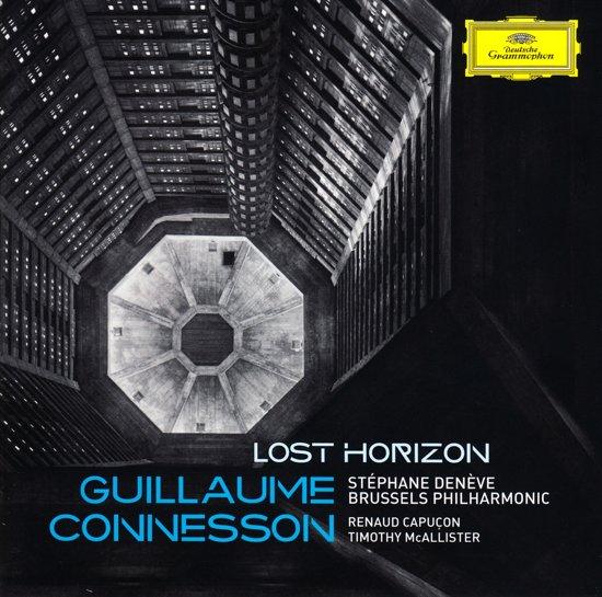 Guillaume Connesson: Lost Horizon