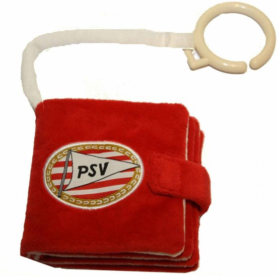 PSV Buggy Boekje - Rood