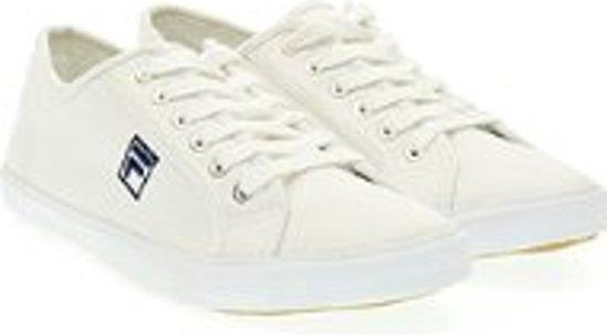 Witmaat 44 Heren Sneakers Low Fila Sportschoenen Millen qPYwOPX