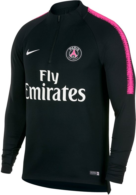 Nike Psg Dry Squad Drill Top 70 Korting Www Excelmix Nl
