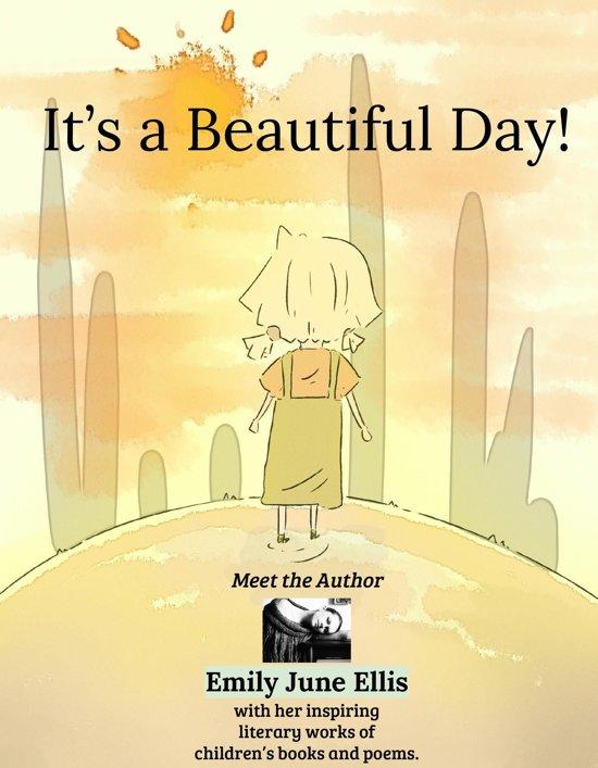 Bolcom Its A Beautiful Day Ebook Emily June Ellis