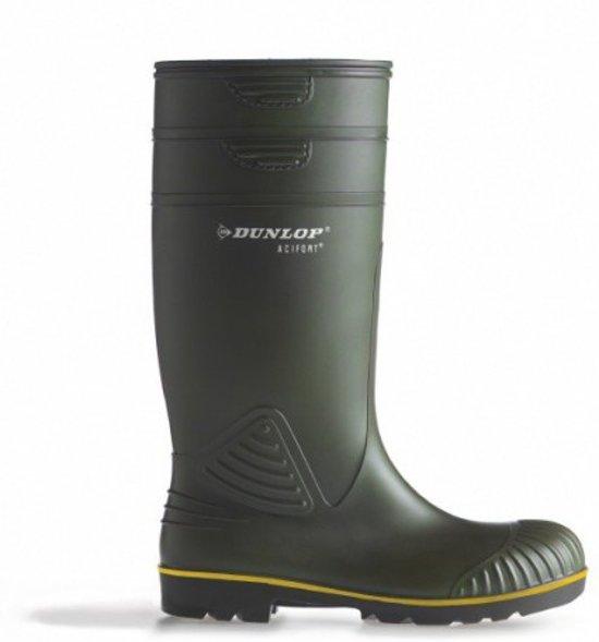 Botte De Pluie Dunlop D7uRDO