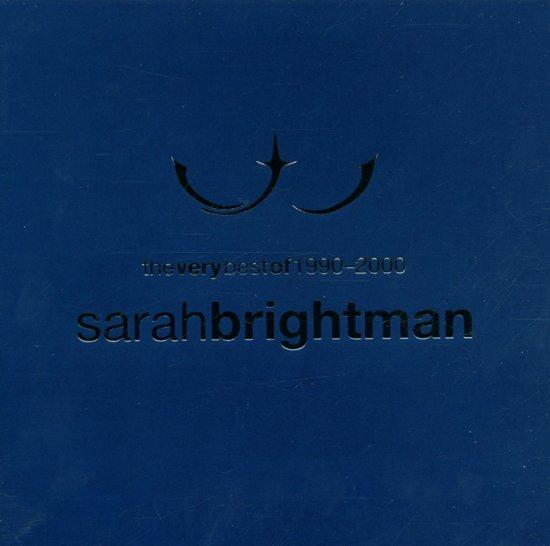 The Very Best Of Sarah Brightman 1990-2000