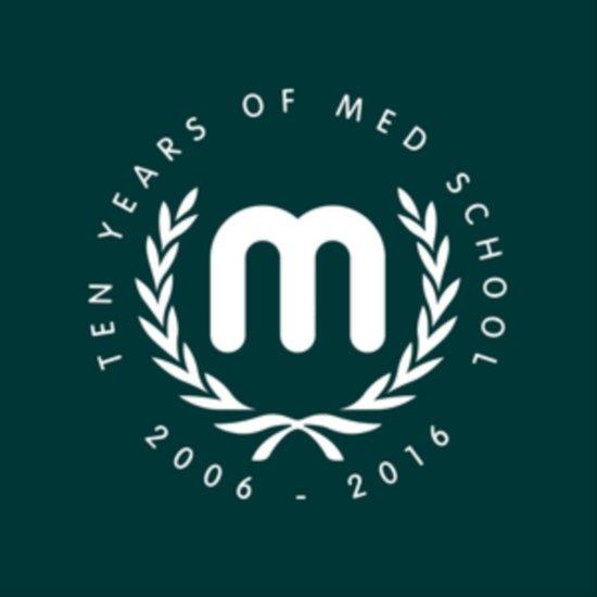 Ten Years Of Med School