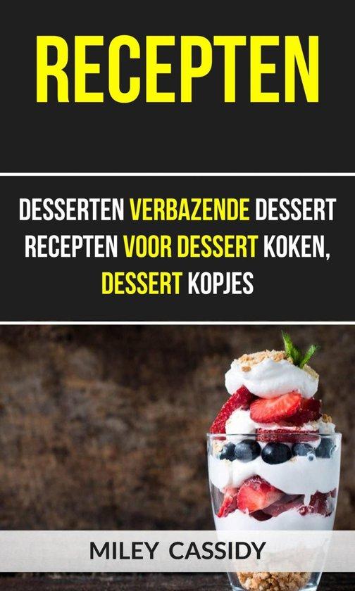 koken dessert