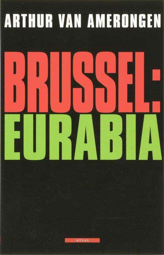 Brussel: Eurabia