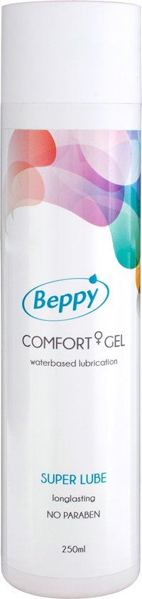 Beppy Comfort Gel - 250 ml