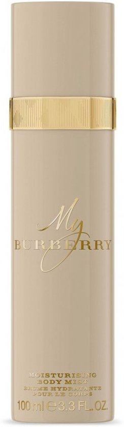 BURBERRY MY BURBERRY - 100ML - Bodyspray