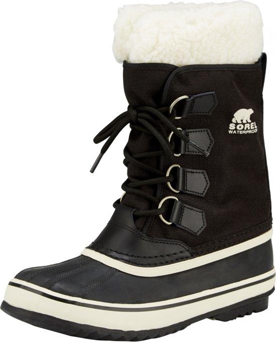 Chaussures De Caribou Noir Sorel jRaS5hPyj