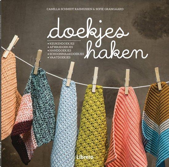 Bolcom Doekjes Haken Camilla S Rasmussen 9789089988942 Boeken