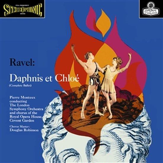Daphnis Et Chloe -Hq-