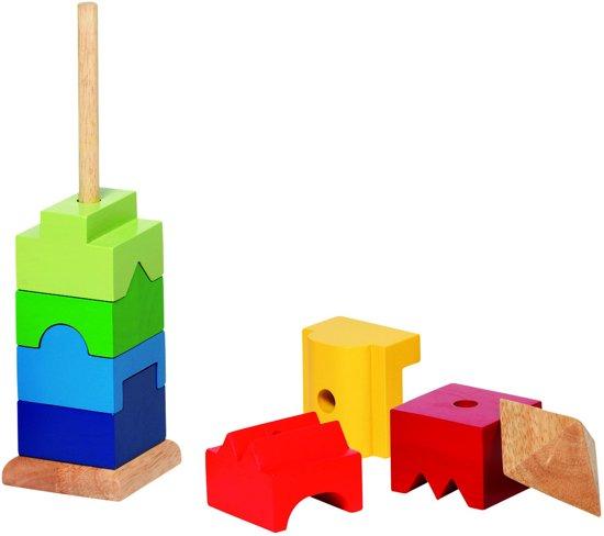 Toren (hout)
