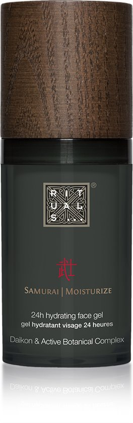 RITUALS The Ritual of Samurai Moisturize gezichtsgel - 50ml