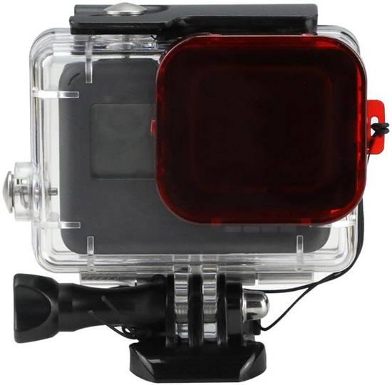 ba74d7649c5d4f bol.com | QooQoon GoPro Hero 5 Water Duik Filter (Voor Super Suit ...