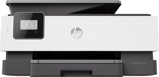 HP OfficeJet Pro 8012