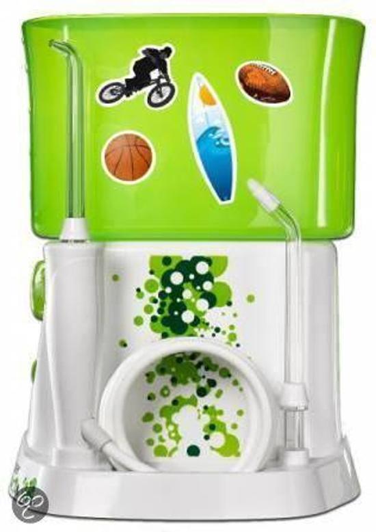Waterpik WP-260 Nano Kids Waterflosser