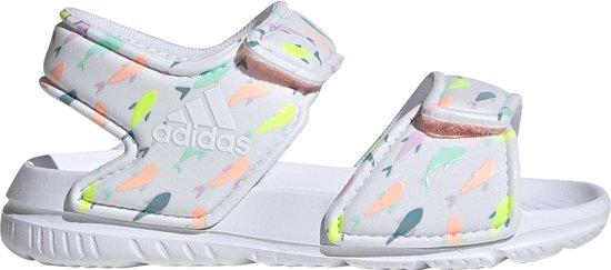 utterly stylish cheapest price affordable price bol.com | adidas - AltaSwim I - Kinderen - maat 26