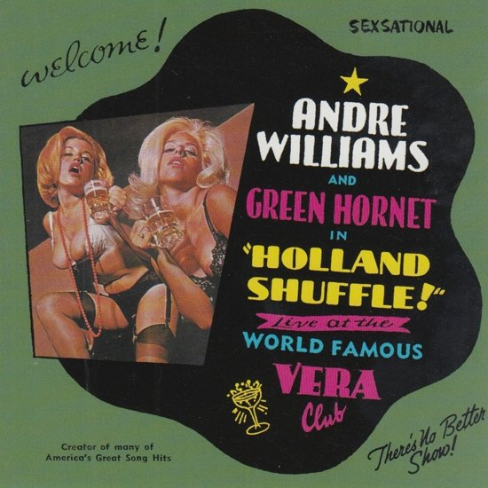 Holland Shuffle