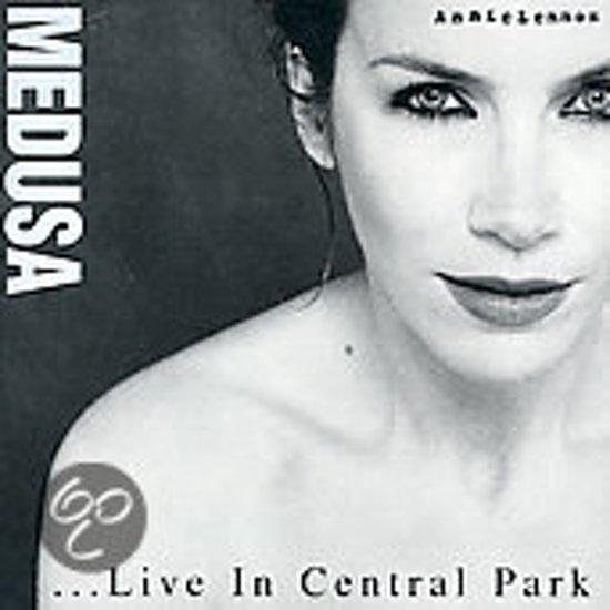 Medusa/Live in Central Park