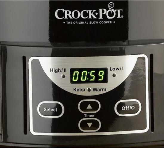 Crock pot CR507 - Slowcooker